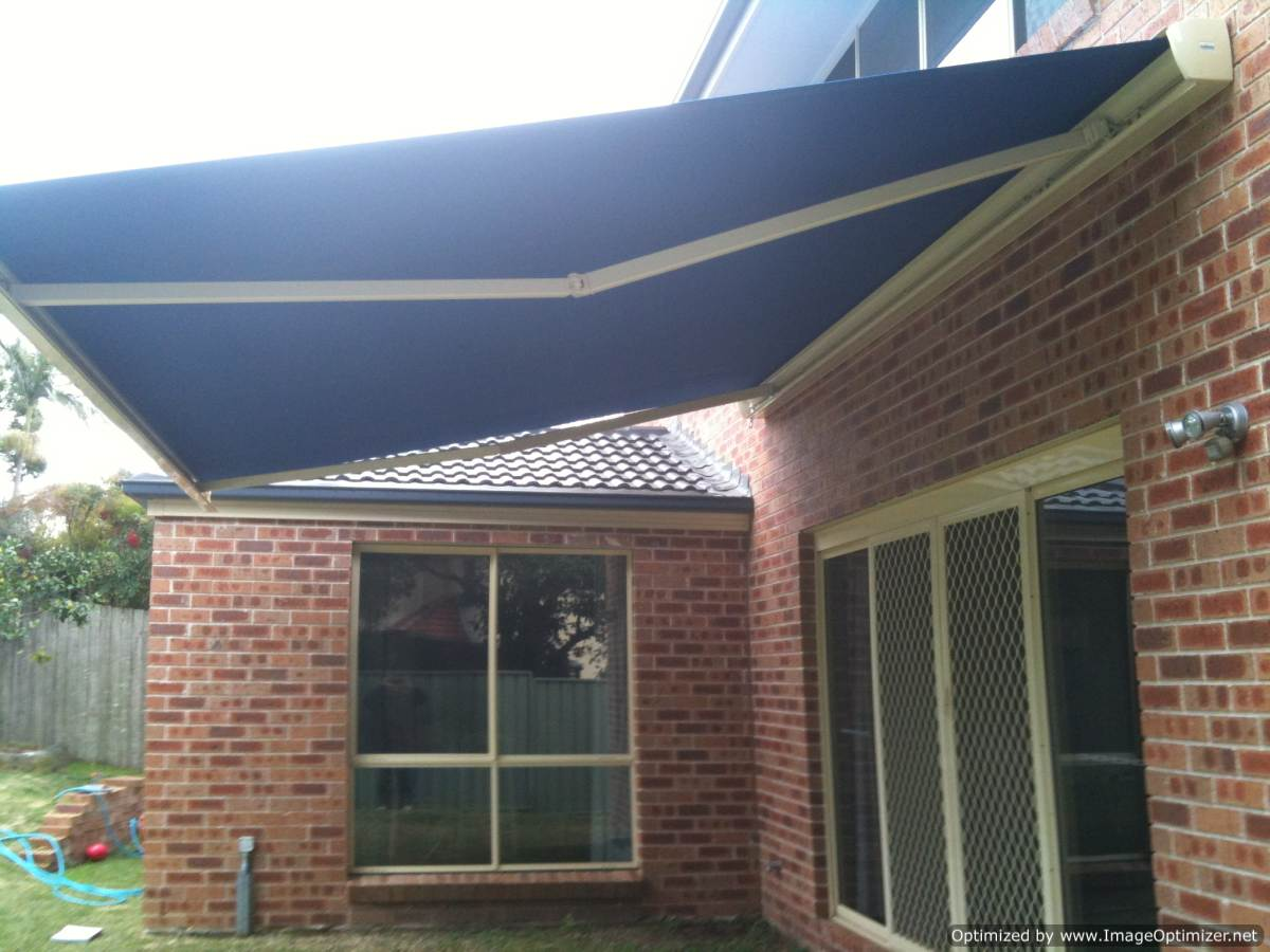 Retractable Awnings Sydney   Retractable Awnings   Sydney ...