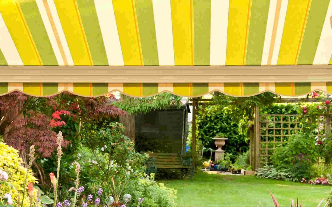 Create a Stunning Outdoor With Retractable Pergolas