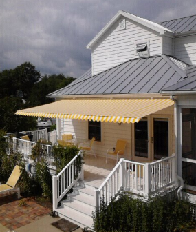 Everything you should know about Awnings!