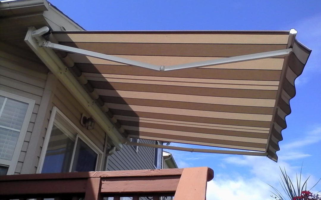 Retractable Awnings for Penthouse is a Smart Investment