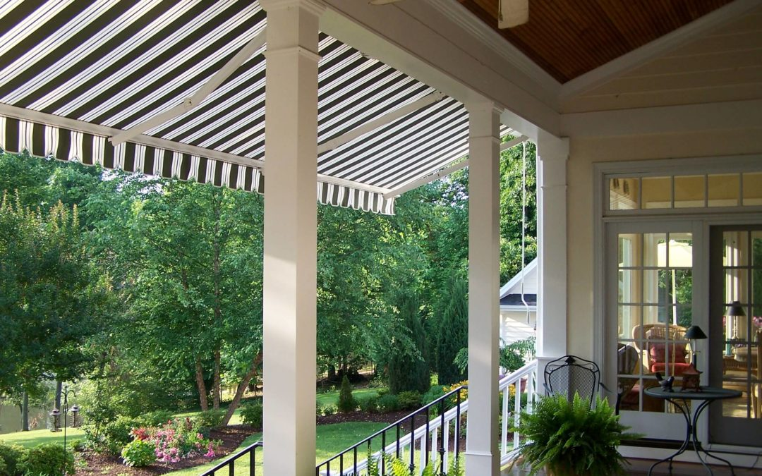 Things you probably don't know about retractable roof awnings!