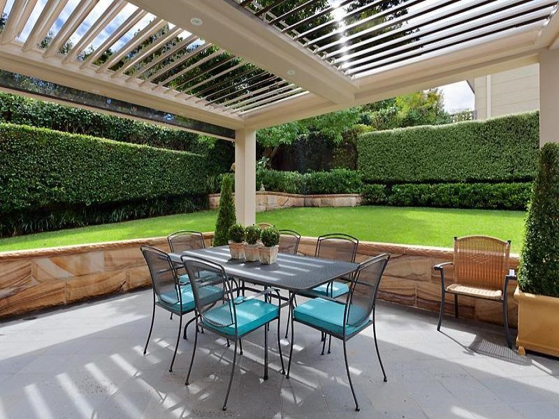 Planning To Add a Pergola in Your Outdoor Space? Here's How to Design